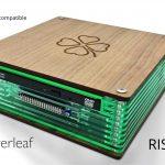 Cloverleaf RISC OS Images